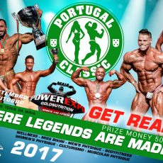 2017 PORTUGAL CLASSIC – POWER EXPO